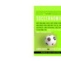 Soccernomics - Kuper, Simon.pdf