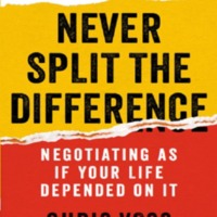 Never Split the Difference_ Negotiating as - Chris Voss.pdf