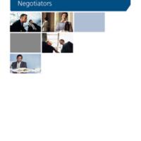 Behaviours of the successful negotiator.pdf